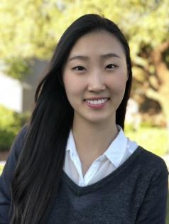 Alisha Yi